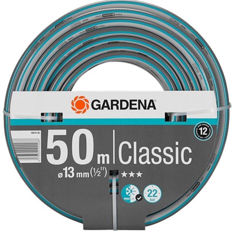 "GARDENA Classic hadice 13 mm (1/2""), 50m 18010-20"