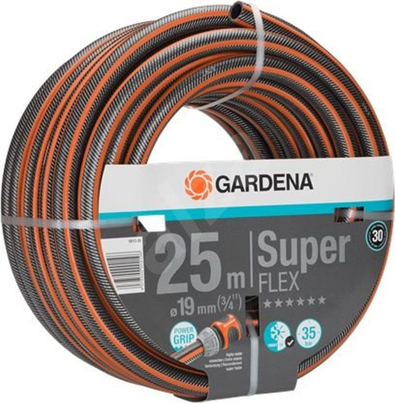 "GARDENA SuperFLEX Premium hadice, 19 mm (3/4""), 25m 18113-20"