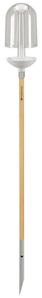 GARDENA ClickUp! krmítko pro ptáky, 35cm, s násadou 117cm 11380-30