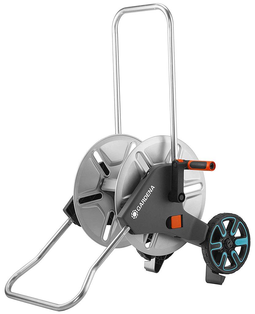 GARDENA AquaRoll M Metal Vozík na hadici kovový 18540-20