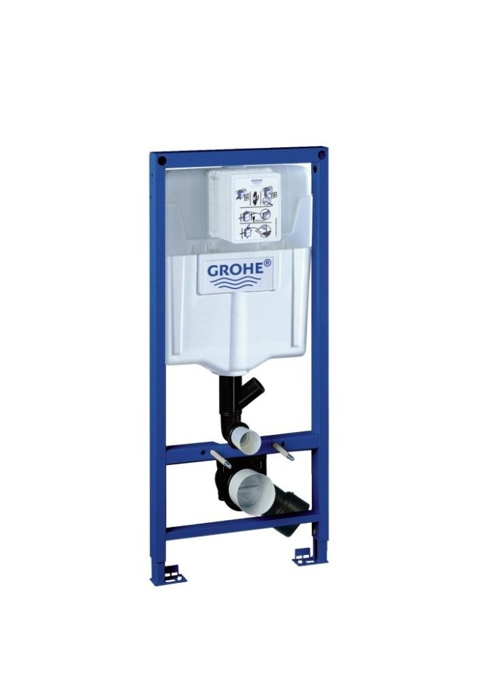 GROHE Rapid SL pro závěsné WC 39002000