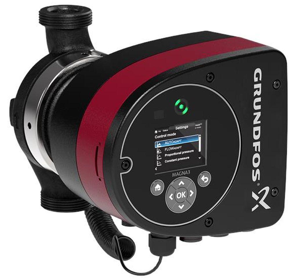 Grundfos MAGNA3 32-100 180 1X230V oběhové čerpadlo PN10 97924257