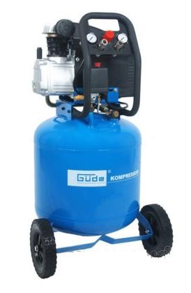 GÜDE 220/10/50 kompresor olejový 50107