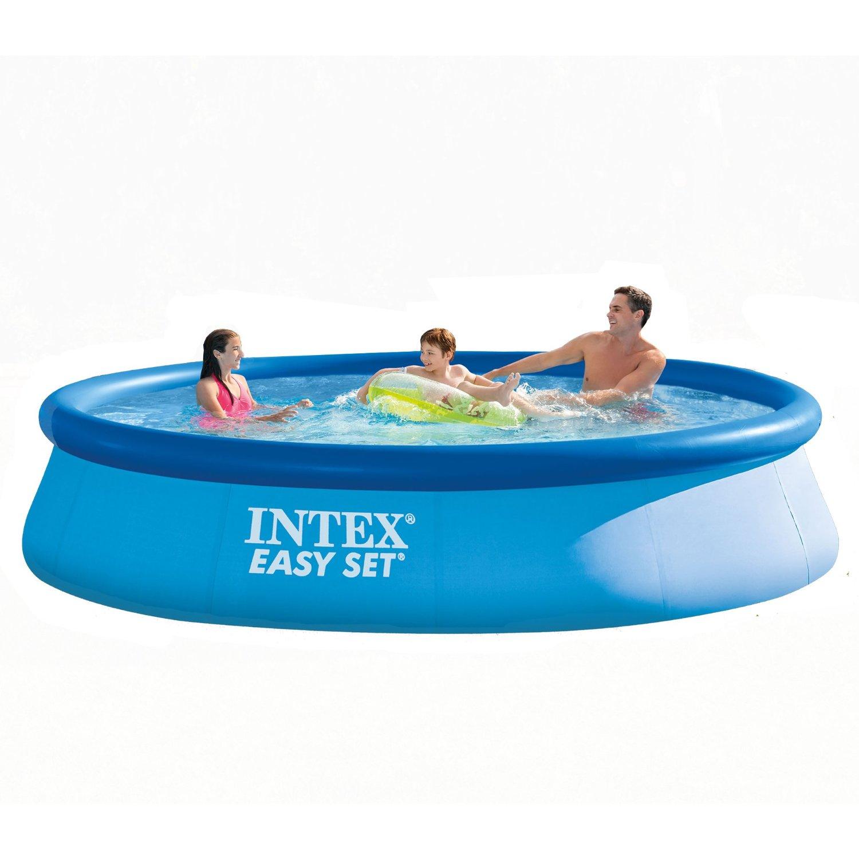 INTEX Easy Set 396 x 84 cm 28143NP