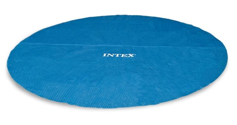 INTEX Solární plachta pro bazén 366 cm, 29022