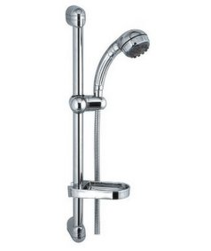 NOVASERVIS sprchová souprava KIT TWIST,9