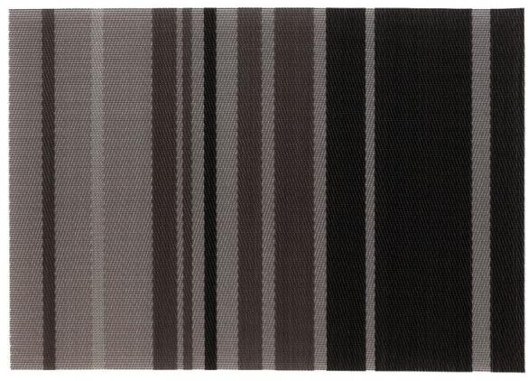 KELA Prostírání 45 x 30 cm NETA, šedivá KL-15632