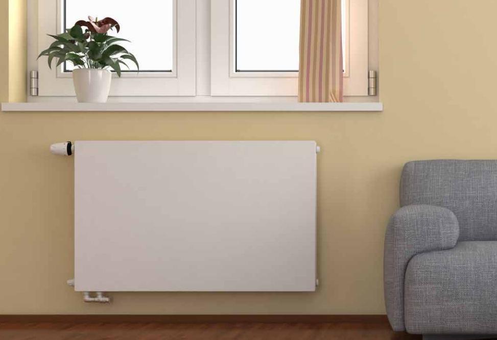 KORADO RADIK deskový radiátor typ X-CONTROL PLAN VKL 22 600 / 1600 22-060160-I0X10