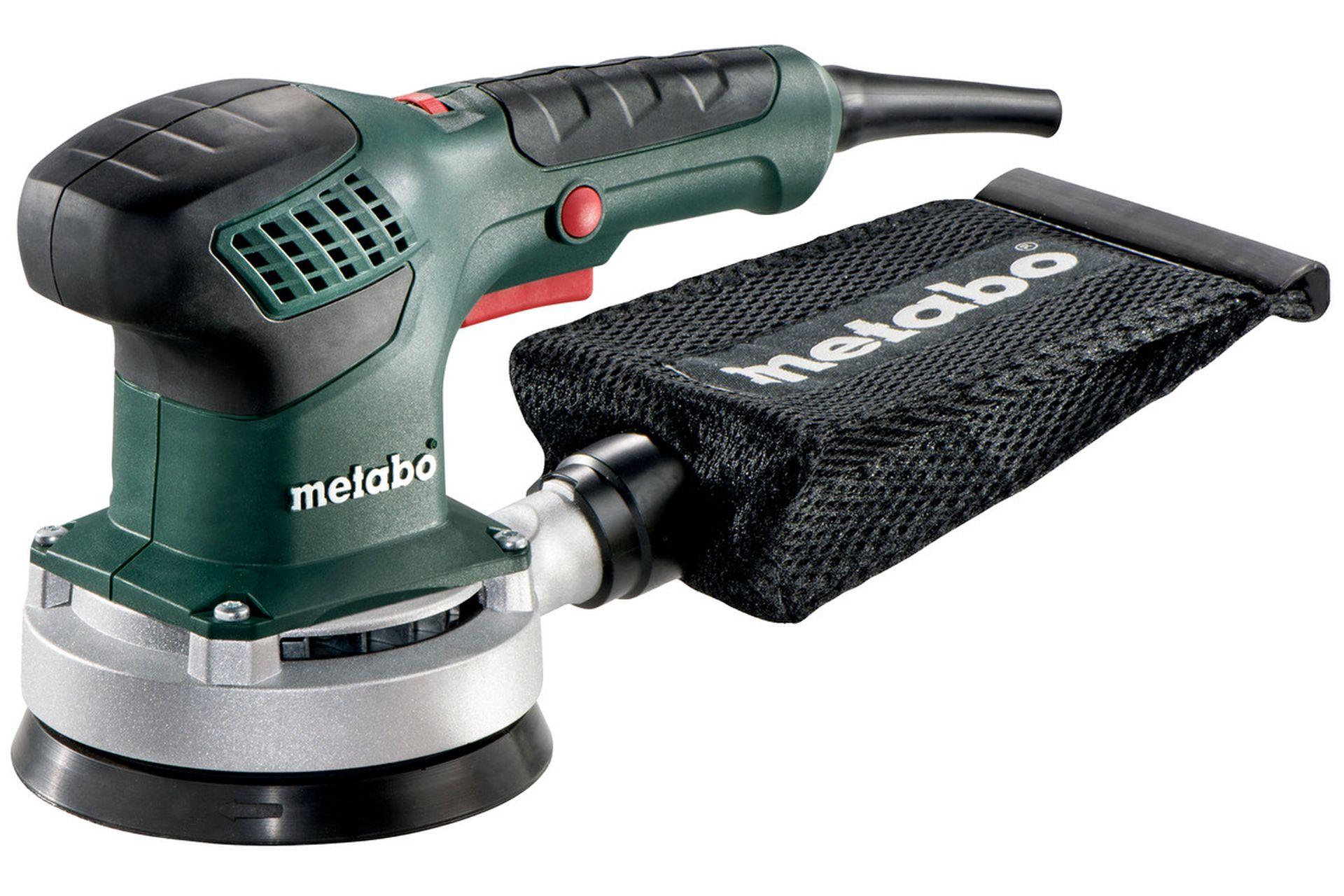 Metabo 600443000 SXE 3125 Excentrická bruska, 310W, 125 mm