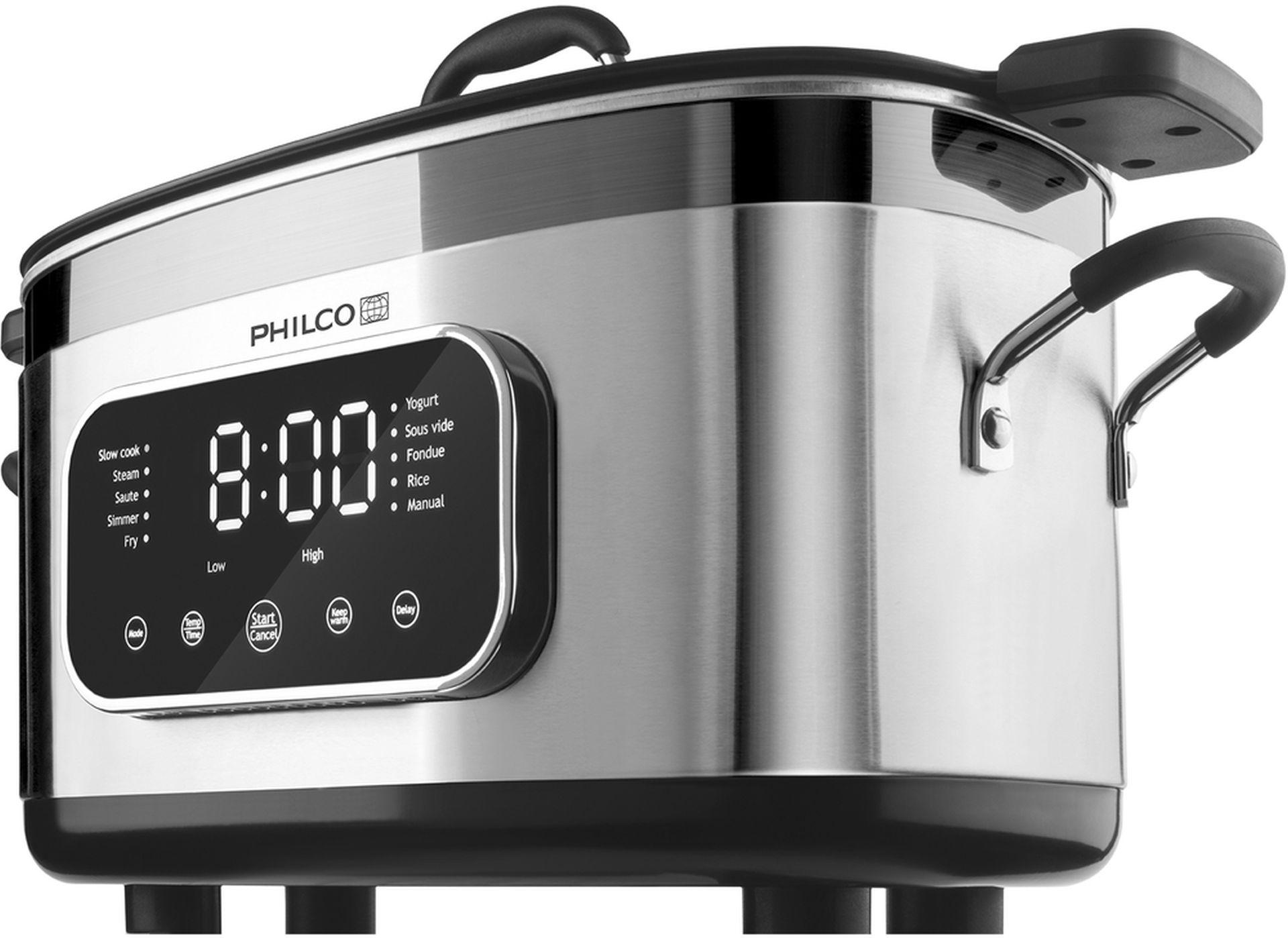 PHILCO PHSC 5600 Multifunkční hrnec 41009767