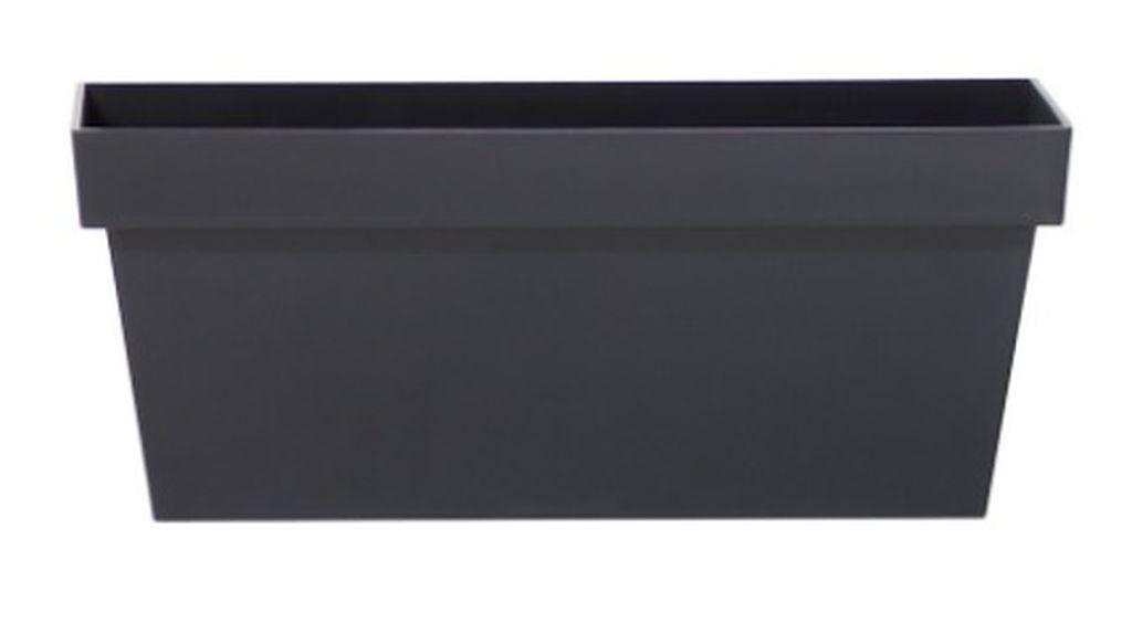 Truhlík CUBE CASE 60 cm, 25,5l, grafit DCUC600