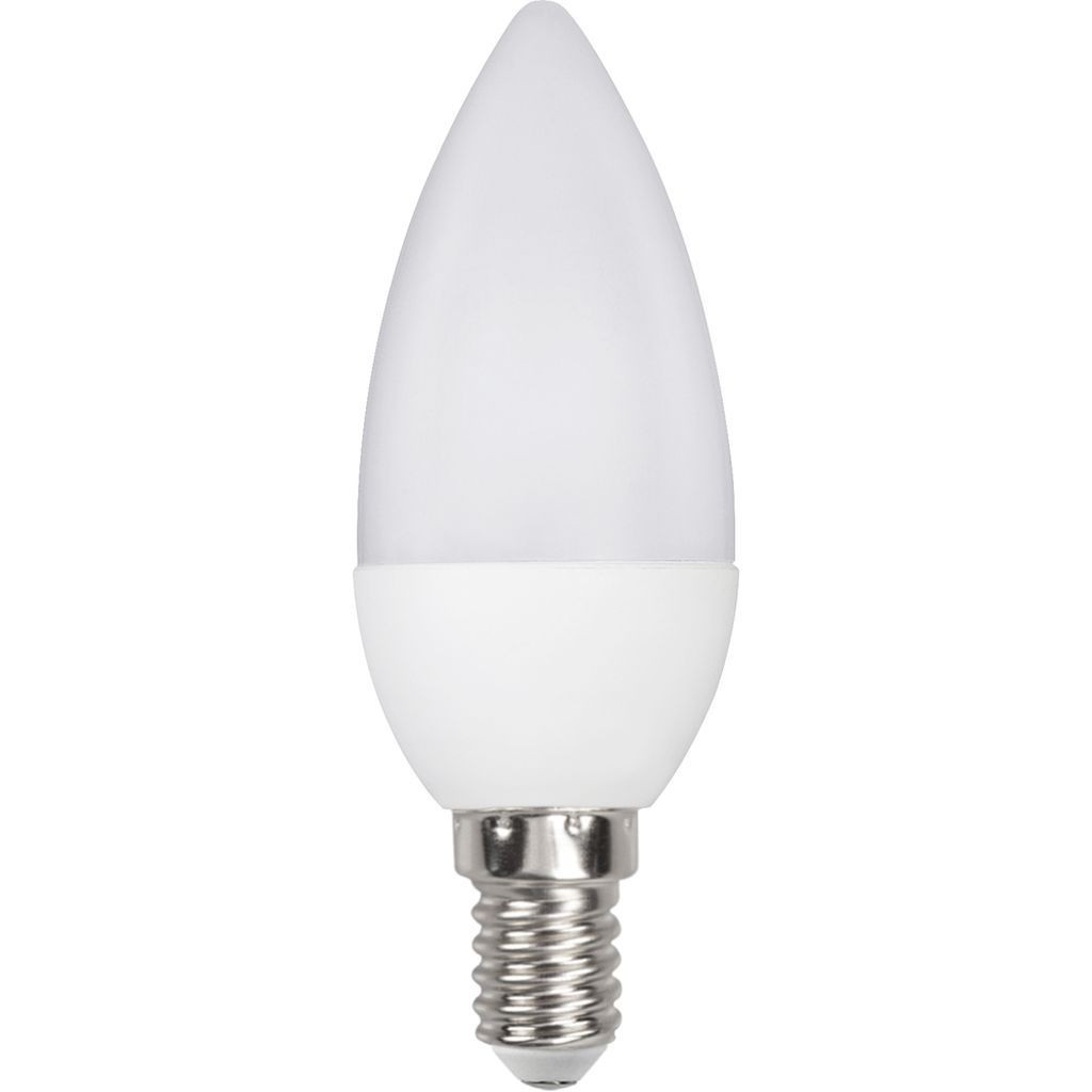 RETLUX RLL 263 C35 E14 LED žárovka svíčka 5W CW