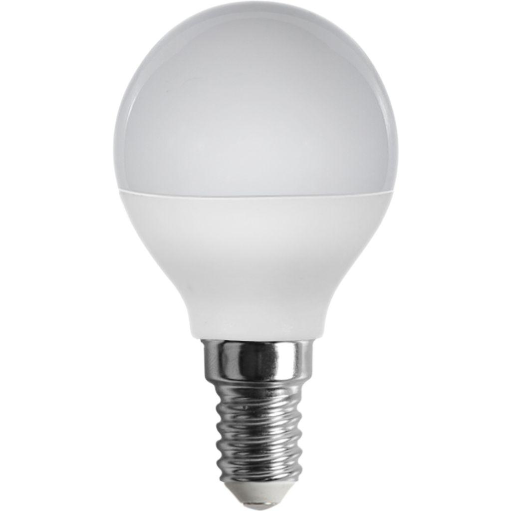 RETLUX RLL 273 G45 E14 LED žárovka miniG 5W WW