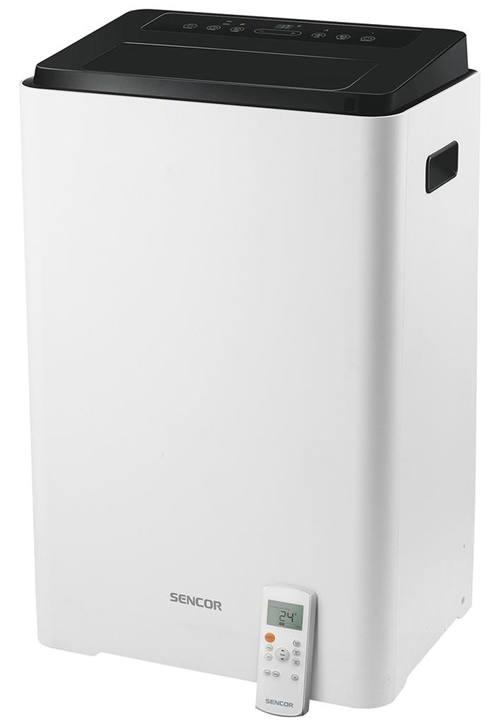 SENCOR SAC MT1411C klimatizace mobilní 40039201