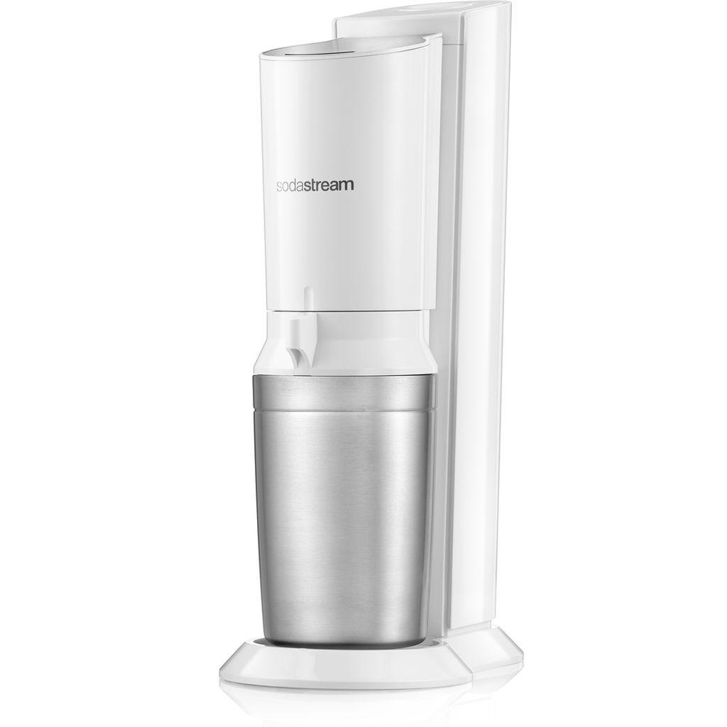 SODASTREAM SODA CRYSTAL WHITE výrobník perlivé vody 42002811