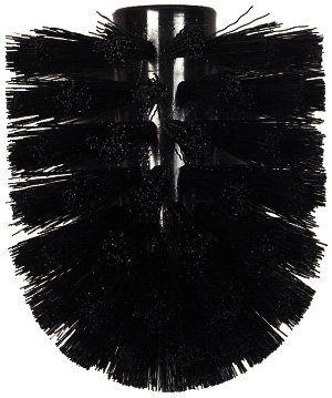 SPIRELLA Náhradní WC štětka černá 1042525