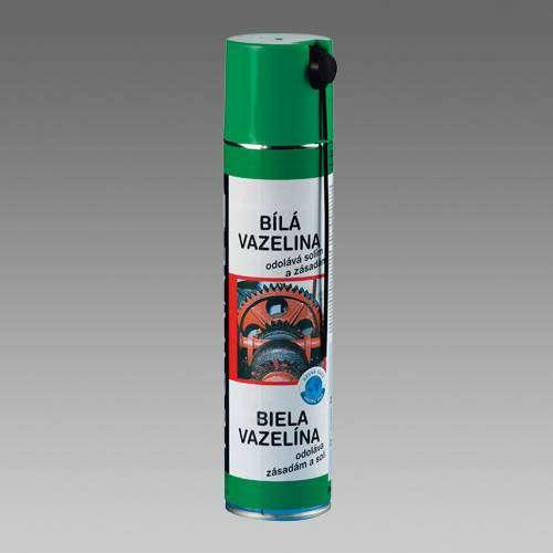 TECTANE bílá vazelína 400 ml, TA20501