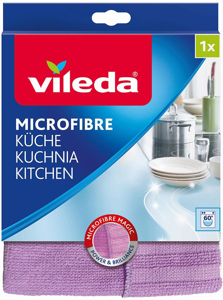 VILEDA Mikrohadřík do kuchyně 141260