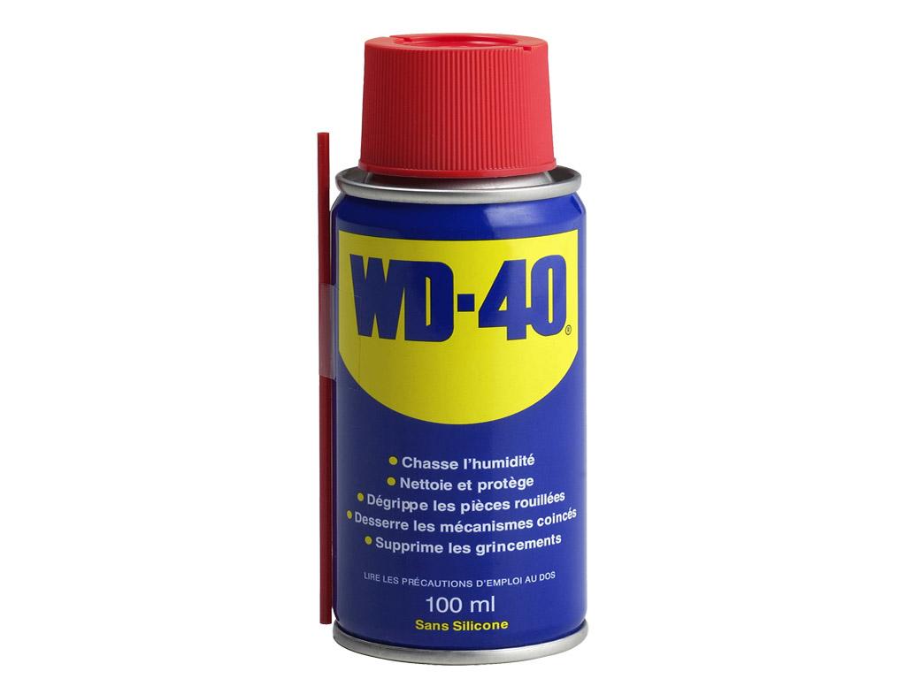 WD-40 SPRAY mazivo 100 ml 2299