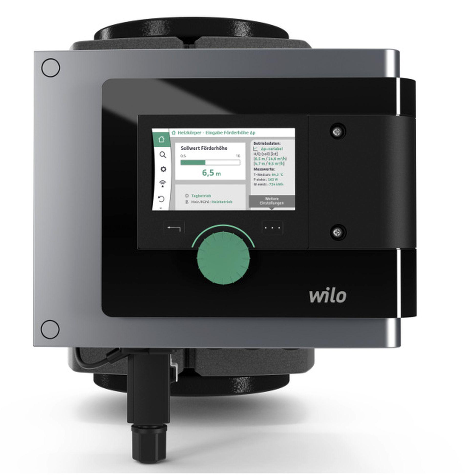 WILO Stratos MAXO 30/0,5-12 PN10 oběhové čerpadlo 2164576